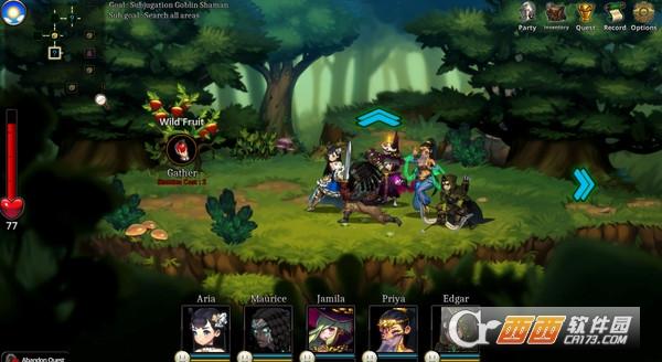 艾莉亚编年史豪华版V1.0.2.1+全DLC整合版