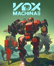 咆哮机甲Vox Machinae英文免安装版