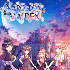 拿破仑少女Napoleon Maiden
