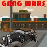 黑帮大战Gang wars中文单机游戏抢先版