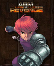 ARM OF REVENGE Re-Edition绿色版