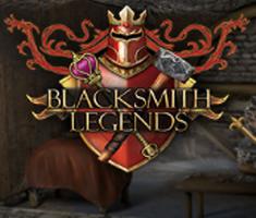铁匠传奇Blacksmith Legends ProloguePC端中文版