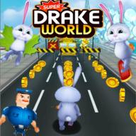 地铁兔子逃脱游戏v2.0安卓版