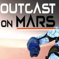 火星上的弃儿Outcast on Mars