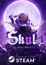 小骨英雄杀手(Skul: The Hero Slayer)简体中文硬盘版