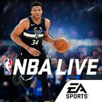 NBA LIVE Mobile Basketballv5.0.10 安卓版