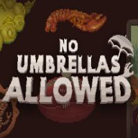 不准带伞游戏No Umbrellas Allowed中文绿色版