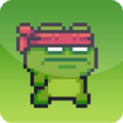 忍者青蛙冒险v1.1.0 安卓版