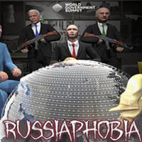 俄罗斯恐惧症RUSSIAPHOBIA中文免安装绿色版