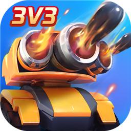 王牌坦克大战手机版v5.12.15