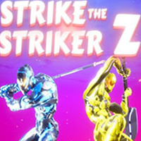 击打前锋Z Strike The Striker Z免安装中文版
