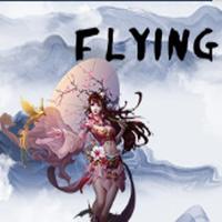 少女飞天战纪游戏Flying Girls免安装绿色版