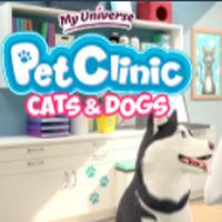 我的领域宠物诊所猫和狗My Universe Pet Clinic Cats  Dogs中文绿色版