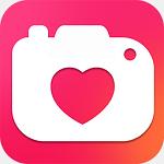 轻甜颜美相机app