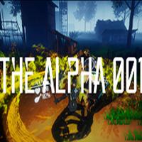 阿尔法001 The Alpha 001PC中文版