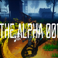 阿尔法001 The Alpha 001