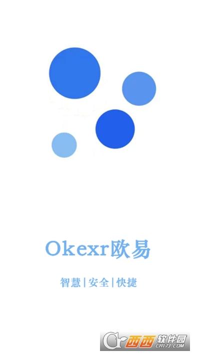 OKexr欧易 v1.0.1安卓版