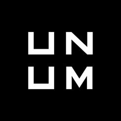 UNUM(图片排版拼接)