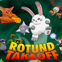 胖兔起飞Rotund Takeoff