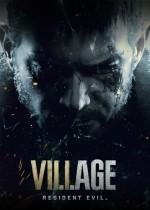 生化危机8村庄免安装中文破解版硬盘版 steam正版分流