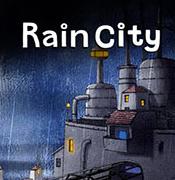 雨城Rain City
