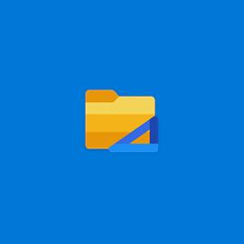 Files(Win10设置风格文件资源管理器)