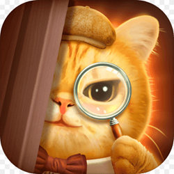 橘猫侦探社全剧情关卡破解版v1.1.0