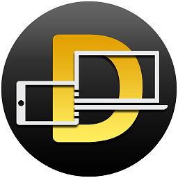 Deskreen(跨设备浏览器屏幕共享)