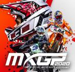 越野摩托2020MXGP2020中文绿色版
