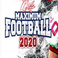 道格弗鲁蒂的极限橄榄球2020Doug Flutie's Maximum Football 2020PC中文免费版