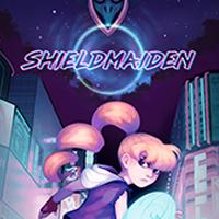 盾牌少女Shieldmaiden