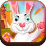 巴迪兔子吃萝卜v1.1.8 安卓版