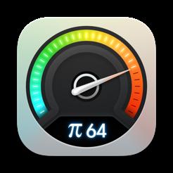 Performance Index 64(mac性能�y�)