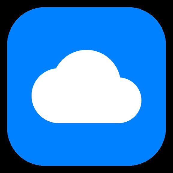 蓝翔云盘v2.0 安卓版