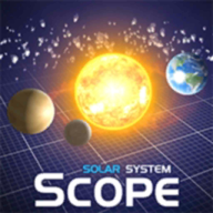 宇宙�^�y器Solar System Scope