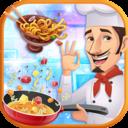 佩皮小镇大厨师v1.0安卓版