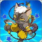 无敌忍者猫无限金币版v1.0