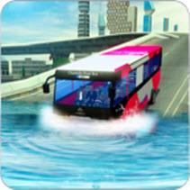 旅游交通巴士破解版2021