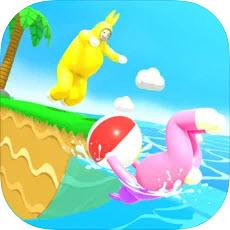 超级兔子人联机版中文版v1.02安卓版