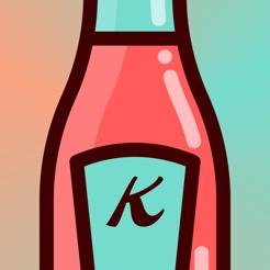 Ketchup保持联系