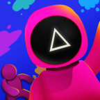 鱿鱼游戏联机版本v1.5 安卓版