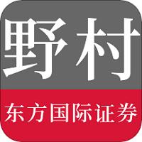 野村东方国际(国际证券)