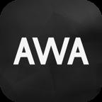 AWA音乐播放器