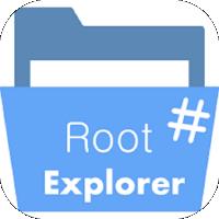 root权限管理器Root Explorer