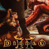 暗黑破坏神2重制版七个成一套强力护符存档