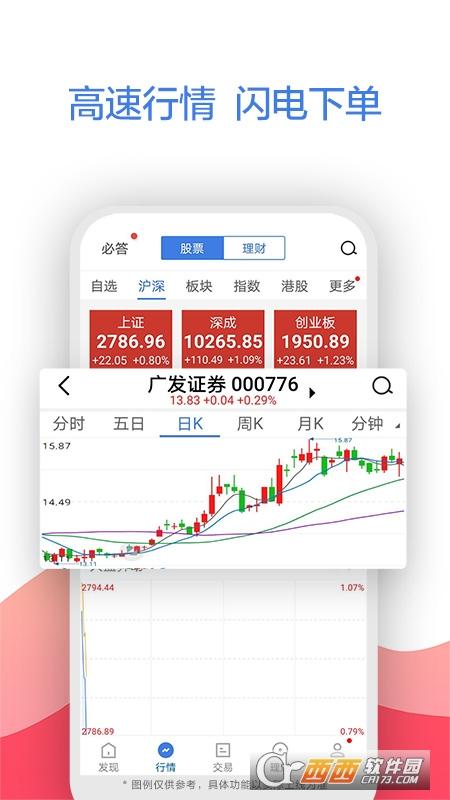 广发证券易淘金app V9.8.7.0 官方安卓版