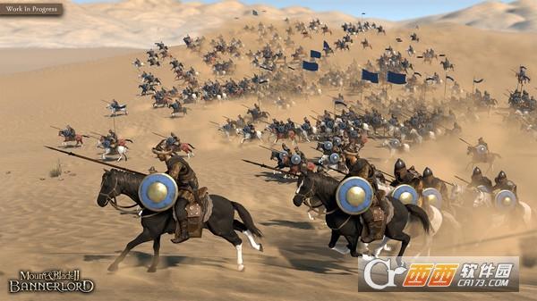 骑马与砍杀2最新版本