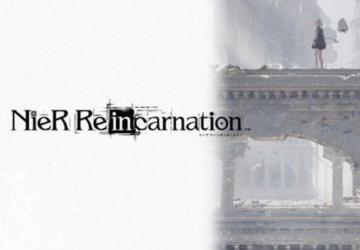 尼尔reincarnation