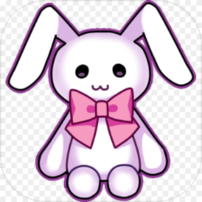 喵可莉的兔玩偶手机版