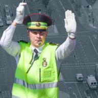 交通调度员游戏中文版